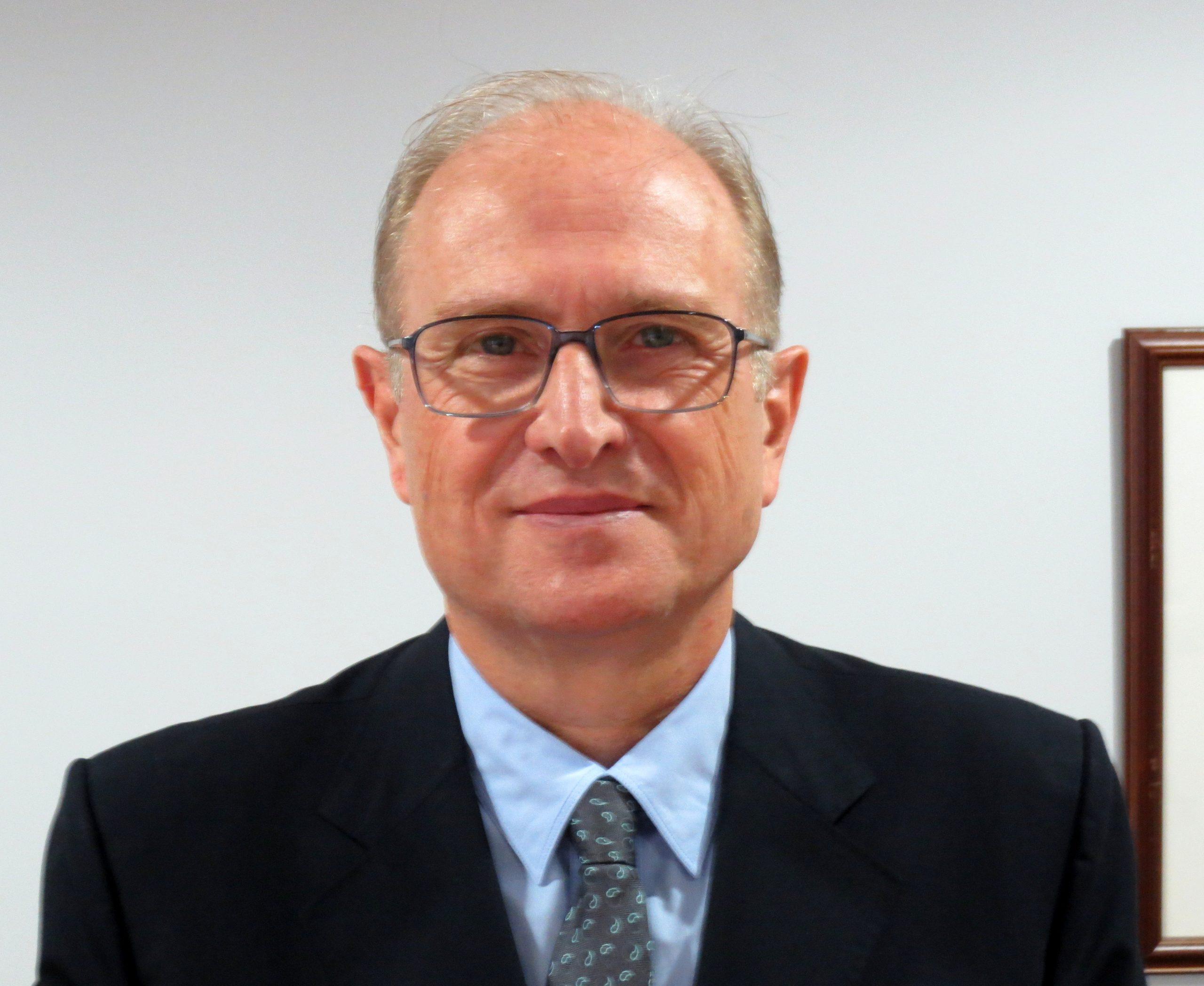 """Embaixador José Moreira da Cunha: """"É do interesse de todos que se verifique, quanto antes, uma aproximação entre Washington e Teerão"""""""