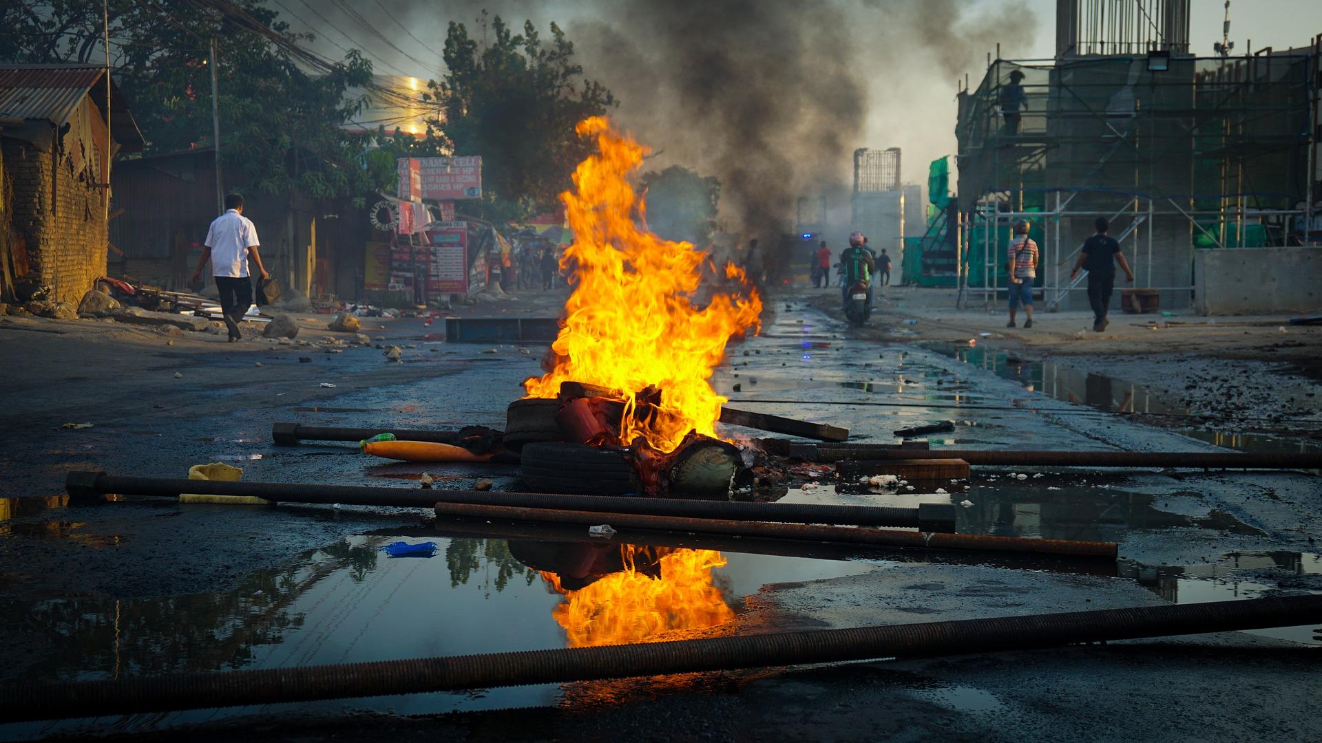 Dez anos depois: o travo agridoce das Primaveras Árabes