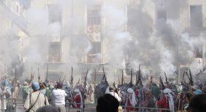 Primavera Árabe: uma década depois
